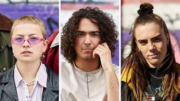 8 unge talenter jagter den store drøm: 'Derfor er vi Danmarks næste store stjerner'