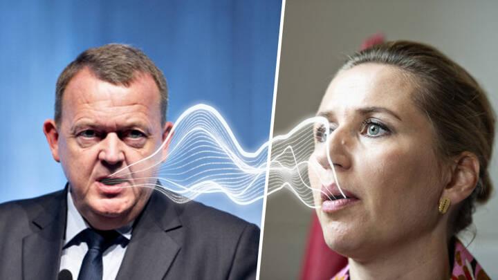 Dyb og rytmisk: Vi foretrækker politikere med bestemte stemmer