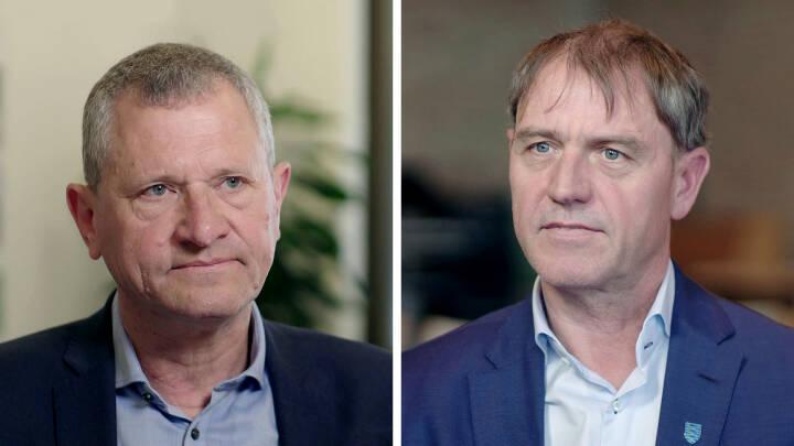 Uenighed fra Sønderjylland til Christiansborg: Er grænsekontrollen nødvendig?