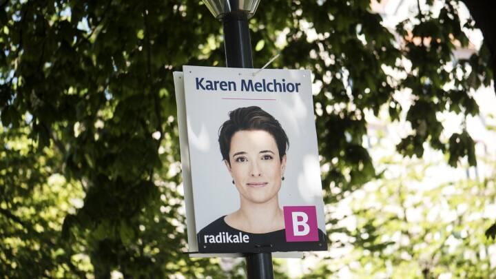 Det er for sent at fjerne EU-politikere fra stemmeseddel