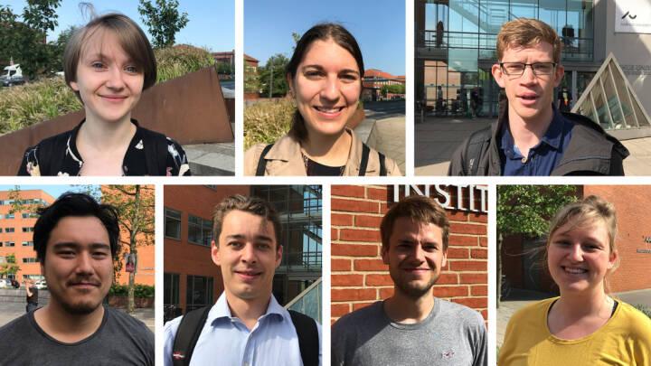 Studerende fejrer klimavalg - men tvivler på om løfterne bliver holdt