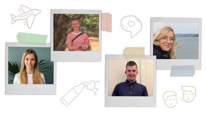 Savner du singlevenner: Julie fandt nye venner på Facebook, og Maria rejser med fremmede