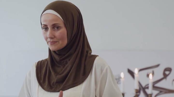 Kvindelige imamer