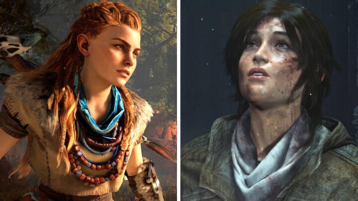 Nye computerspil dropper kvinder i hovedrollen: 'De vil ikke støde publikum fra sig'