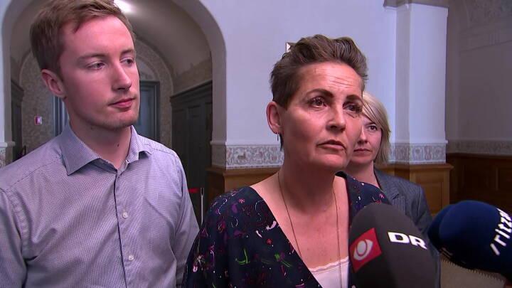 Analytiker om 'uholdbare' udtalelser: Pia Olsen Dyhr skabte forvirring om centrale krav