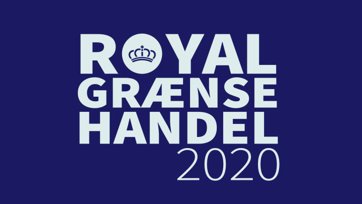 Kongehuset introducerer Royal Grænsehandel