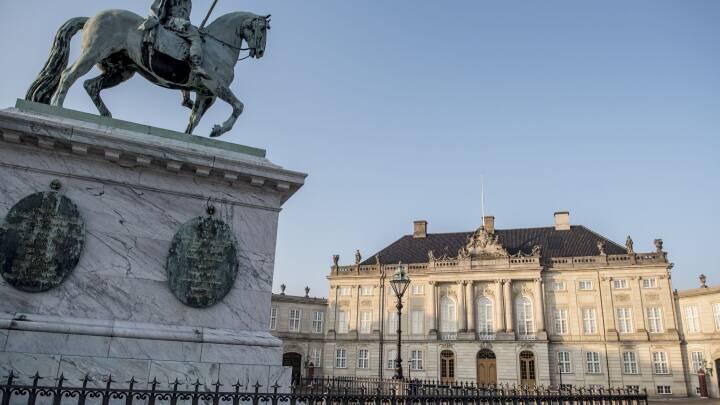 Den første Mette Frederiksen-regering: Sådan kommer dagen til at forløbe