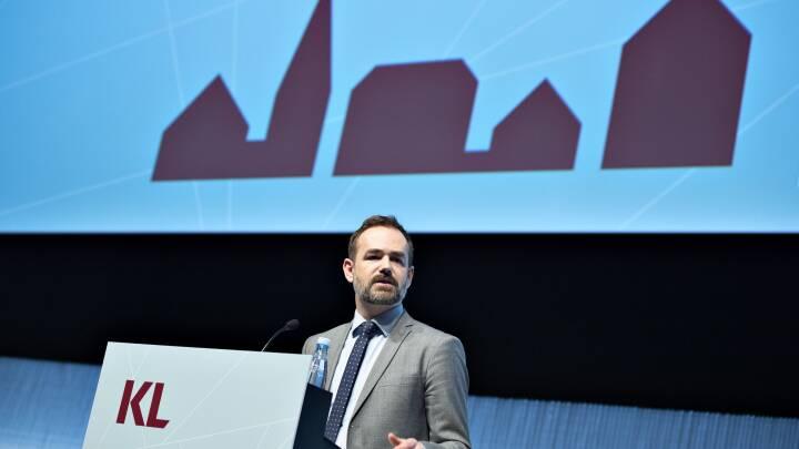Kommunerne presser Mette Frederiksen: Svær aftale skal snart på plads