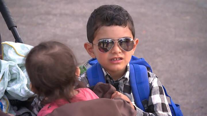 Børn skal ud af Sjælsmark: 'Forældrene er rigtig glade'