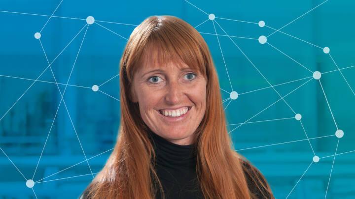 Mor til to til tops i tidskrævende branche: Se Heidis ærlige CV med krumspring, omveje og svære beslutninger