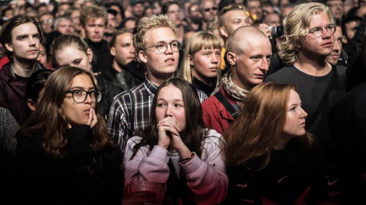 Roskilde Festival går usikker fremtid i møde: 'Det er ret kritisk'