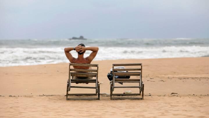 Dansker i Sri Lanka til turister: Kom tilbage!