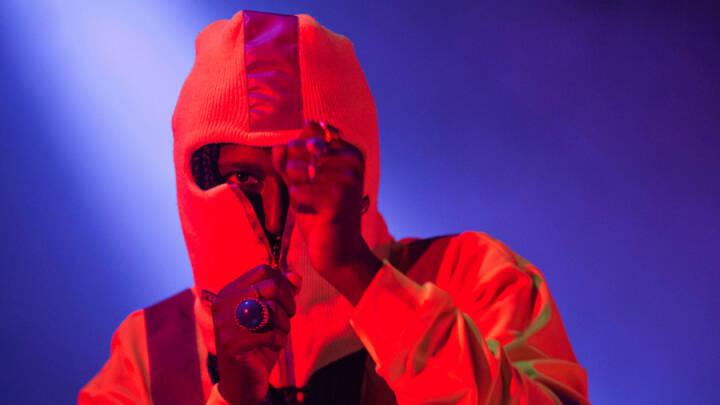 Kæmpe flop på Smukfest: Færre end 100 mødte op til koncert med verdenskendte provokatører