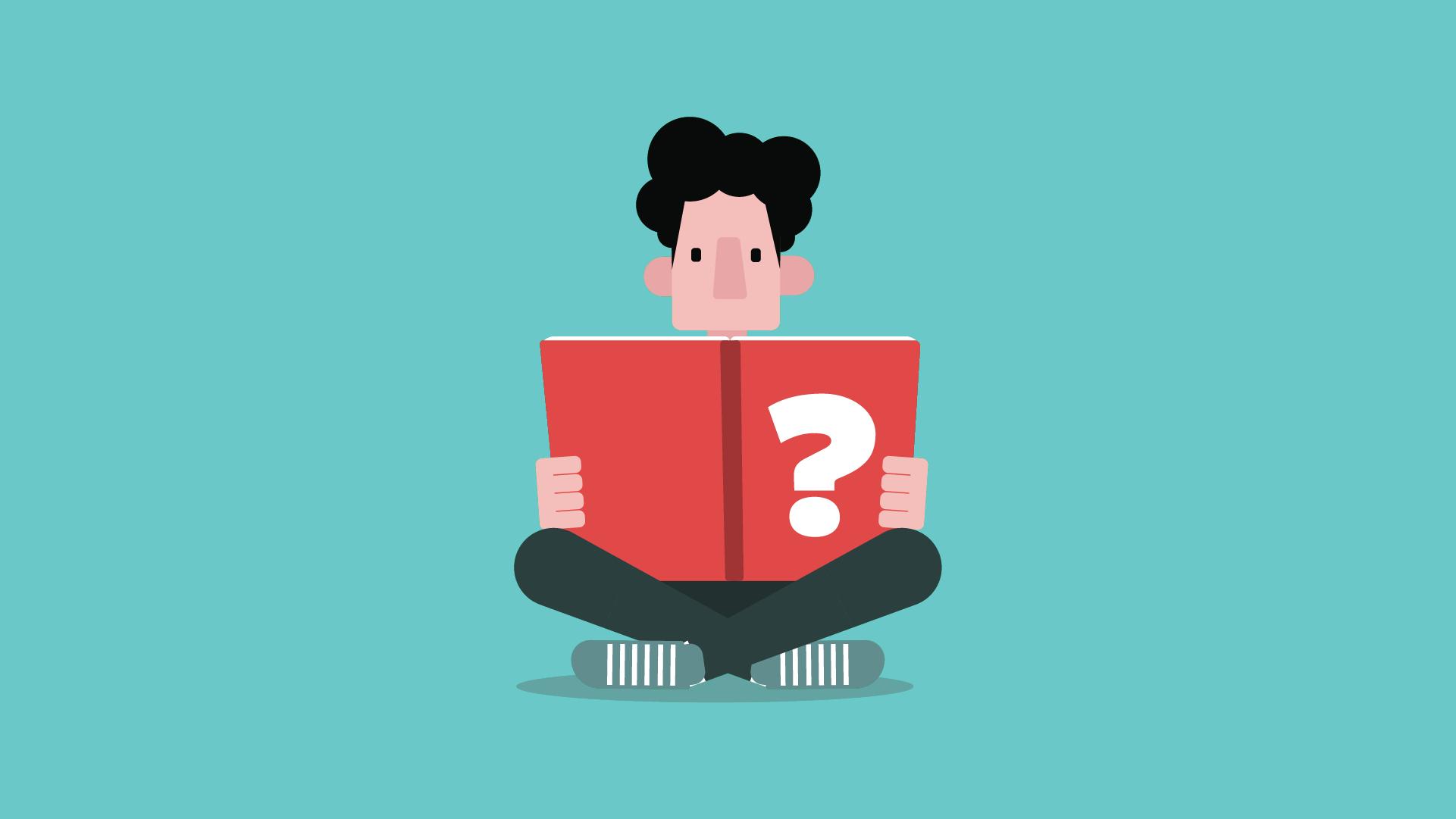 Bog-robot: Find din favoritbog