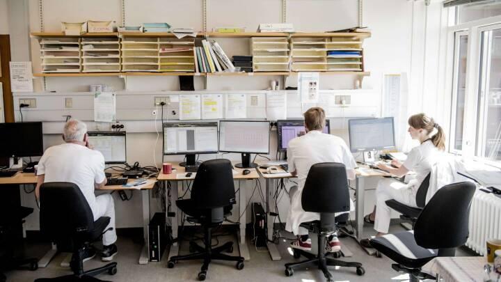 Overlæger i Region Sjælland: Sundhedsplatformen skal afvikles nu