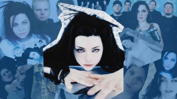 Kan du huske, dengang vi alle var lidt emo? Her er 00'er-stjernerne fra Evanescence i dag