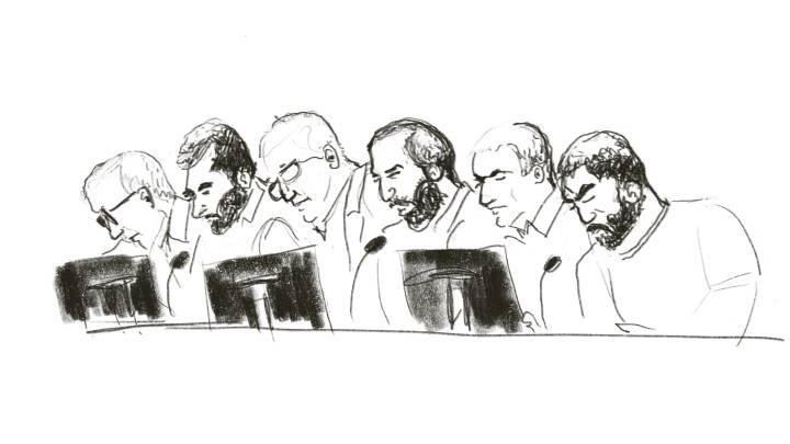 Dronesagen: Terrordømt mand straffes med otte års fængsel