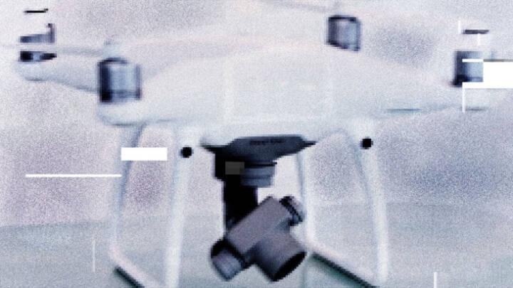 Dronesagen: Landsret dømmer mand for at levere kameraer til Islamisk Stat