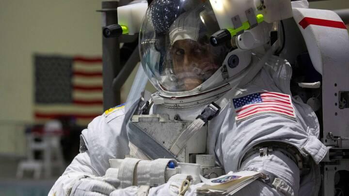 Astrofysiker: Månemission presser Nasa til det yderste