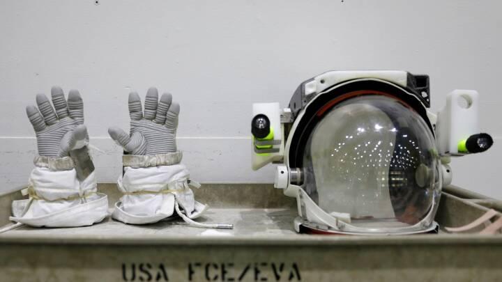 Nasa og Lockheed indgår milliardaftale om ny månelanding