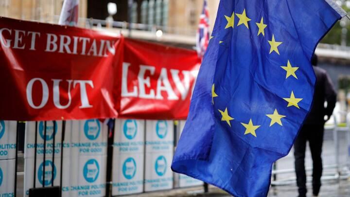 Brexit-afstemning udsat: Hvad skal der nu ske?