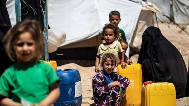 Ministerium afviser at hjælpe danske fanger i Syrien