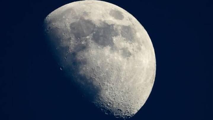 Nasa sender robot til Månen i 2022 på jagt efter vand