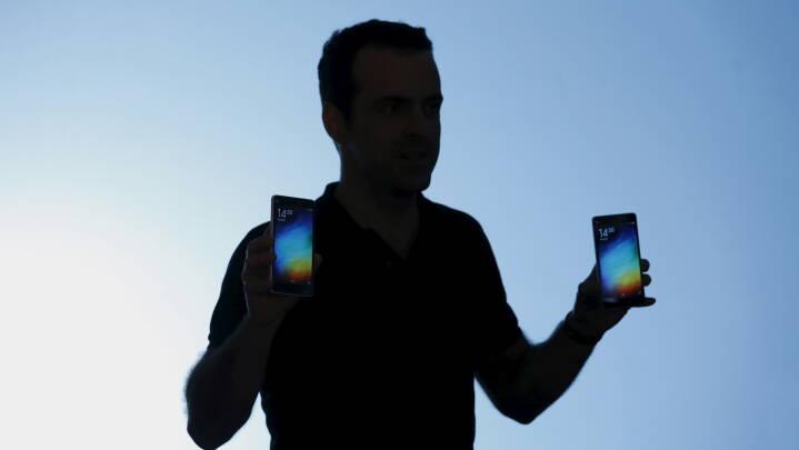 Huawei kan blive udelukket fra tysk mobiludbygning