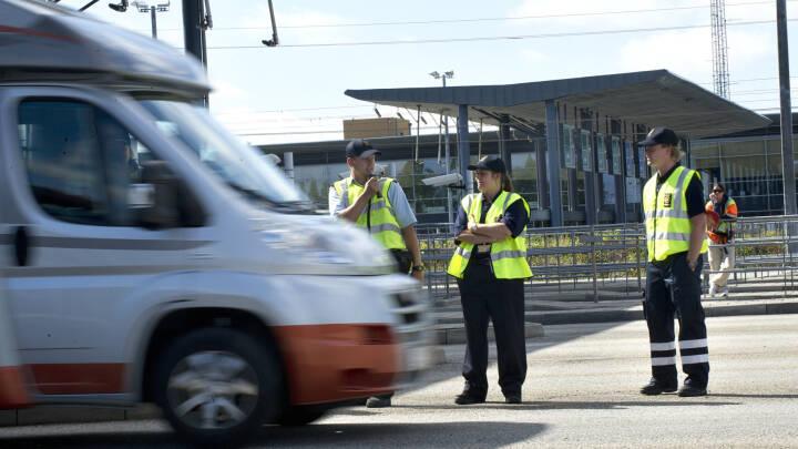 Europol-aftale bør genforhandles nu: Eks-politichef er vred og kalder de kriminelle 'vindere'