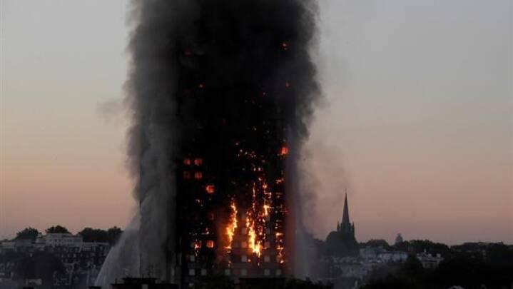 Løj om traume fra boligbrand: Skal 9,5 år i fængsel