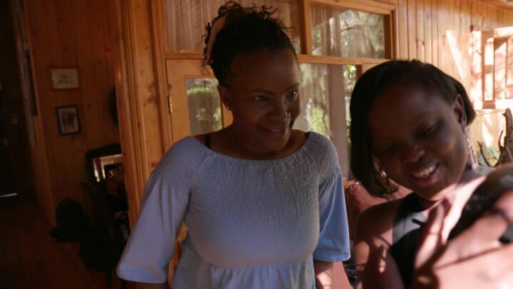 Erotiske billeder er seneste våben i den afrikanske