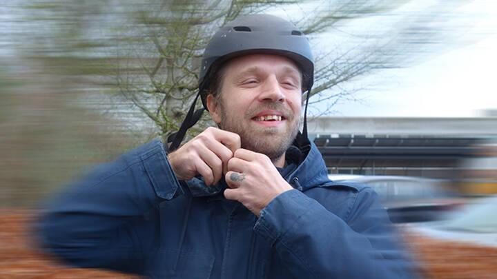 Jeg har ikke cyklet i 15 år: Se, om jeg stadig kan finde ud af det