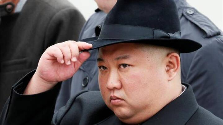 Kim Jong-un er ikke formildet af fødselsdagshilsen fra Trump