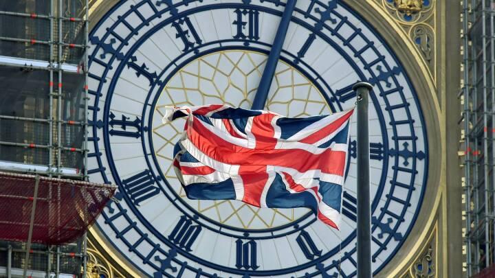 Champagne på køl eller depression og modløshed: Det siger briterne om brexit