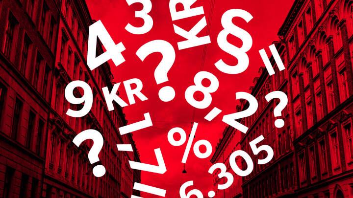 Talkrig: Usikkerhed om andelshaveres økonomi handler især om et enkelt dokument