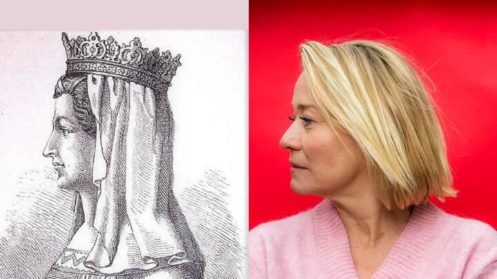 Ny film på vej om Danmarks første kvindelige regent: Brændte sin falske søn og hyrede en pirat