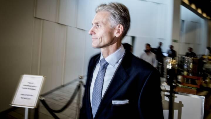 Hvidvasksag udløser søgsmål på 2,7 milliarder mod Thomas Borgen