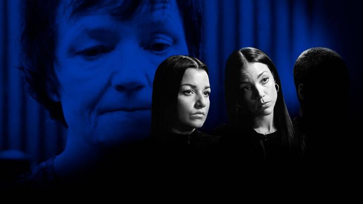 Anklager kræver flere års fængsel til Britta Nielsens børn