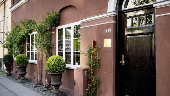 Berømt københavnsk michelinrestaurant lukker