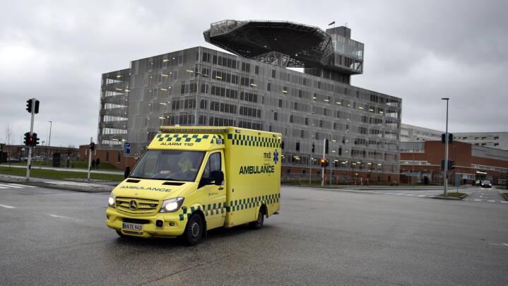 Split operationsområdet op og inddrag medarbejderne mere: Sådan skal supersygehus tilbage på sporet