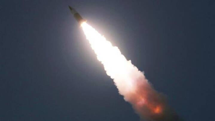 Nordkorea affyrer tilsyneladende ballistiske missiler igen
