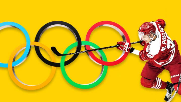 Coronakrise: Her er tre scenarier, der kan afgøre dansk ishockeys OL-drømme