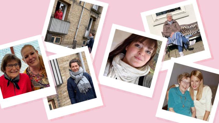 Sådan bekæmper vi bedsteforældrenes ensomhed: Ville du gå i isolation for mormors skyld?