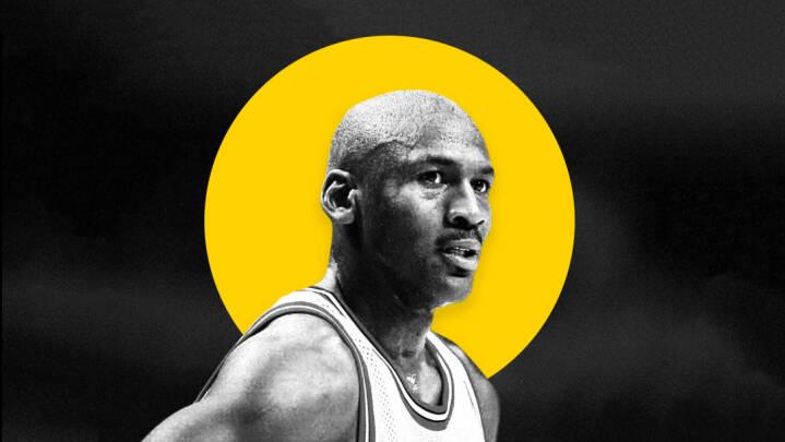 Alle falder i svime over Michael Jordan-dokumentar: Men er glorificeringen af ikonet overdreven og manipuleret?