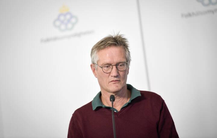 Sveriges Statsepidemiolog Vi Skulle Have Gjort Mere Mod Corona Udland Dr