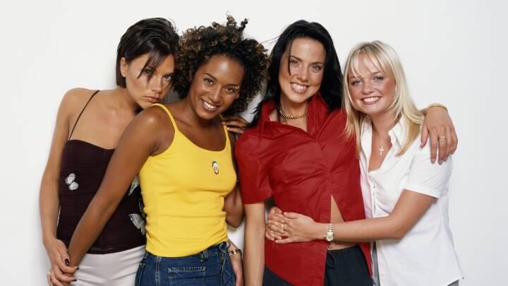 Glemt Spice Girls-album fylder 20: 'Det blev starten på slutningen'