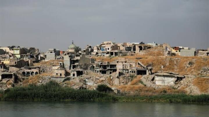 USA vil fortsat trække tropper ud af Irak de næste måneder