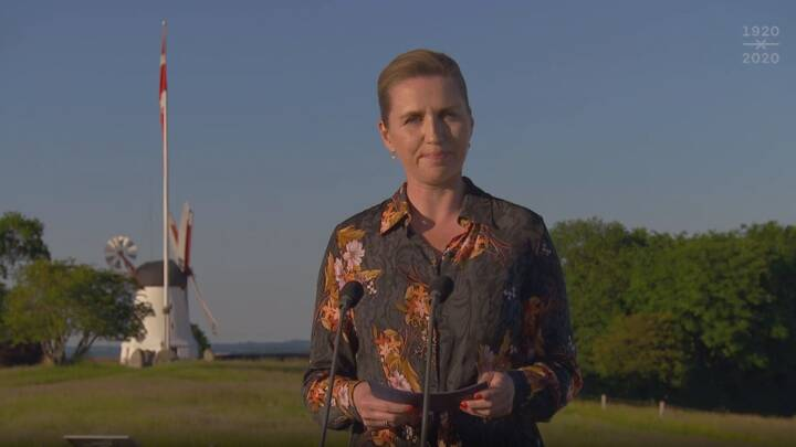 'I hører også til Danmark': Statsministerens tale glæder 'glemt' folk