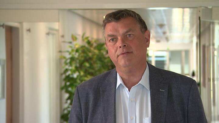 Minister efter tiltale mod ti personer i fiskekvotesag: 'Det er en alvorlig sag'