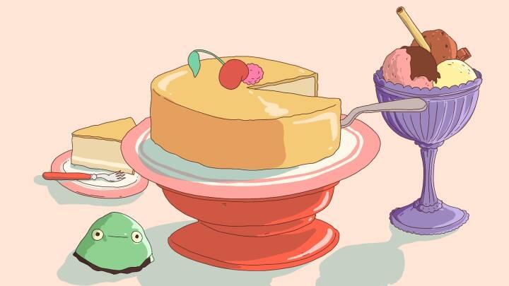 Glem bland-selv-slikket! Her er 9 desserter, du kan lave på ingen tid